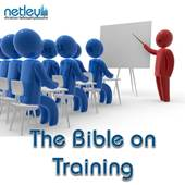 The Bible on Training