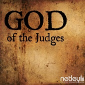 God of the Judges