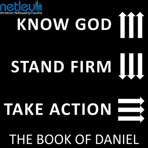 Know God, stand firm, and take action
